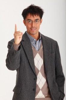 上田次郎オフィシャルブログ「天才の私から君へ」by Ameba