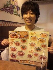タツヤカワゴエオフィシャルブログ「タツヤカワゴエの料理天国」Powered by Ameba-2010062816550000.jpg