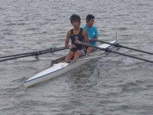 UNIV. of TSUKUBA Rowing Team