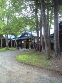 道北調剤薬局のブログ-鹿鳴館玄関