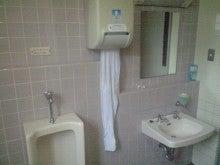 道北調剤薬局のブログ-メロン城トイレ