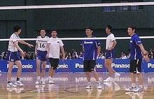 aim *men's Volleyball*-21