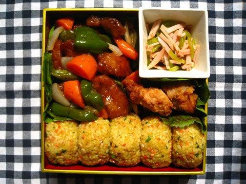 ひよこ食堂-今日のお弁当(5)02
