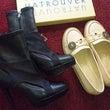 お気に入りな靴とリッ…