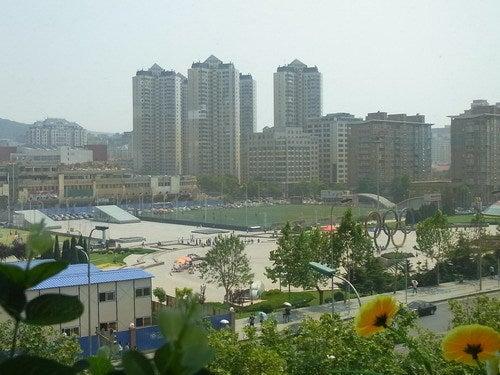 中国大連生活・観光旅行通信**-大連 老高頭