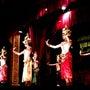 踊りの真髄アプサラ