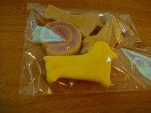 旅犬Lanileaのほほん風船記-Space Joy