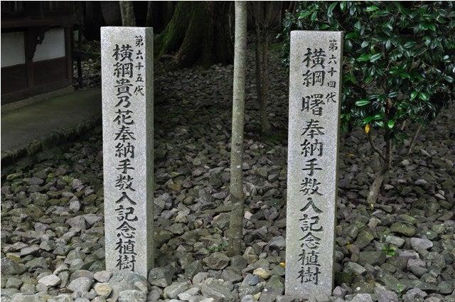 茶々吉とデジ一 のんびり旅-2010/6/30多田神社5