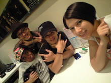 ★GOWISH★マリア・テレサ・ガウOfficial blogPowered by Ameba-CA390230.JPG
