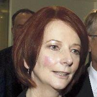 Julia Gillard - 豪首相ジュリア•ギラード | BANANA SPIRIT - salsa ...