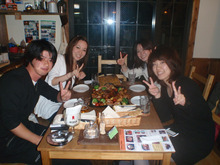 LICKS ☆  LUNCH & DINNER