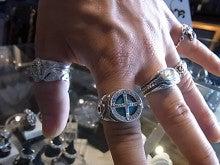 指輪をつける指の意味