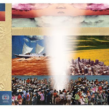 cute cute cute ☆ UK Rock-Broken Social Scene