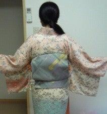$♪毎日が記念旅行♪  アグレ・フォート京都-都舞手
