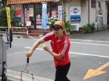 かおりの気まぐれブログ(ソフトテニス・オンラインブログ)