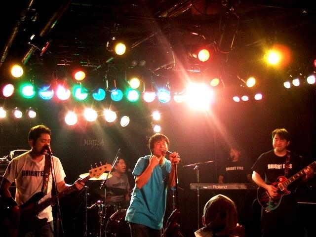 BRIGHT EYES LIVE REPORT-2010.01.31ようせいラストライブ03