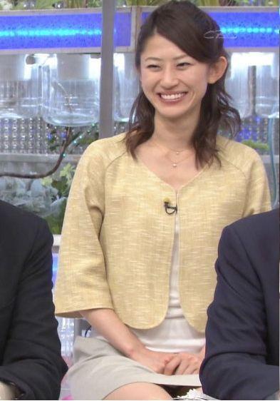 中野美奈子(29歳、フジテレビ) ( アナウンサー ) - CALのJUKE BOX