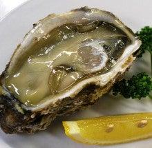 ジローのブログ-八森産岩牡蠣