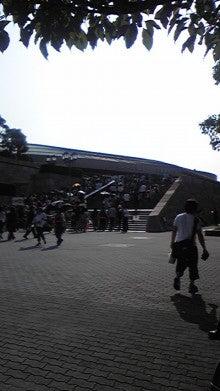 てるブロ-大阪城ホール