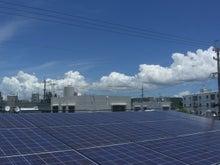 太陽光発電&ECO~かーずのLovin' Life~-solar20100711-7