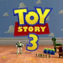 トイ・ストーリー3 …
