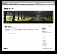 $プログラマのマジメなブログ-word7