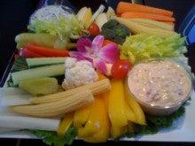 $「コジブロ」コナミ小島プロダクション公式ウェブログPowered by Ameba-野菜盛り
