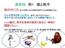 「メタ2」の風 by テンテン-身体性 例1