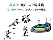 「メタ2」の風 by テンテン-身体性 例3