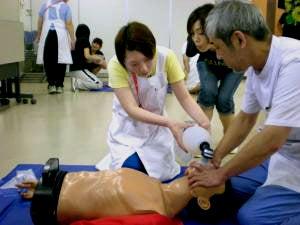 庄内余目病院のブログ-人工呼吸