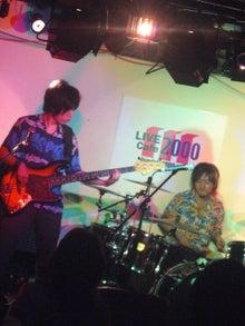 Live Cafe 2000 スタッフブログ