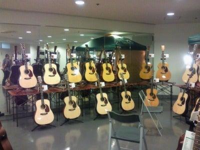 夢色ギター☆-ギターショー