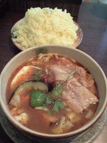 スープカレーとコンサドーレの週末   札幌011-matale