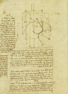 マドリッド手稿Ⅰ.f147v~148r_永...