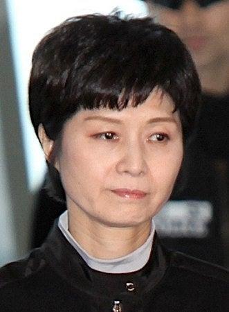 金賢姫・元北朝鮮工作員が来日    金賢姫・元北朝鮮工作員が来日
