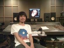 レコーディングスタジオ ウォーターカラー-komori