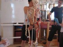 スタジオA・CORE official Blog-17 July Remedial Pilates 4
