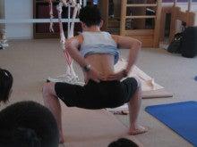 スタジオA・CORE official Blog-17 July Remedial Pilates 10