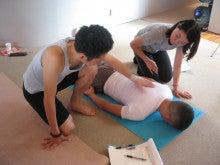 スタジオA・CORE official Blog-17 July Remedial Pilates 2
