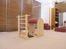 スタジオA・CORE official Blog-ladder barrel