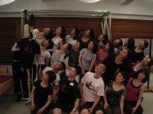 スタジオA・CORE official Blog-17 July Remedial Pilates 1