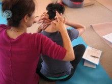 スタジオA・CORE official Blog-17 July Remedial Pilates 3