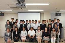 武蔵小山創業支援センターのブログ-アドバイザー集合写真