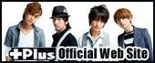 +Plus Official Web Site