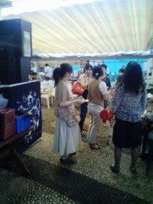 福祉住環境ネットひろしま-朝日会館屋上キリンビアガーデン6