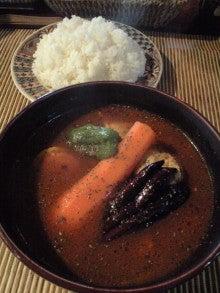 スープカレーとコンサドーレの週末 | 札幌011-kufuu