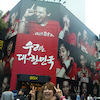 韓国パート2の画像