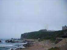 てふしみん-7月24日の灯台1