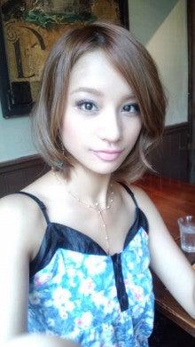 ジュン ブログ メアリー 高橋