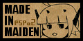 MADE IN MAIDEN